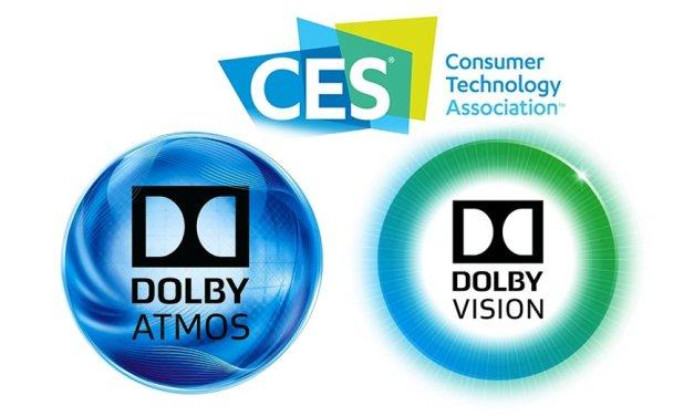 Dolby Laboratories nutzen CES 2018 als Bühne für umfassende Aufklärung
