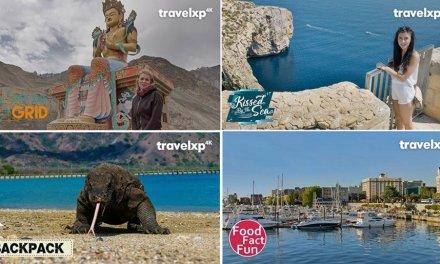 Travelxp 4K sendet Dokus und mehr jetzt in deutscher Sprache