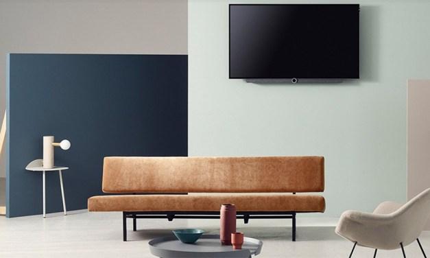 """Freude über Comeback: Loewe in den """"Top 30"""" Deutscher Luxusmarken"""