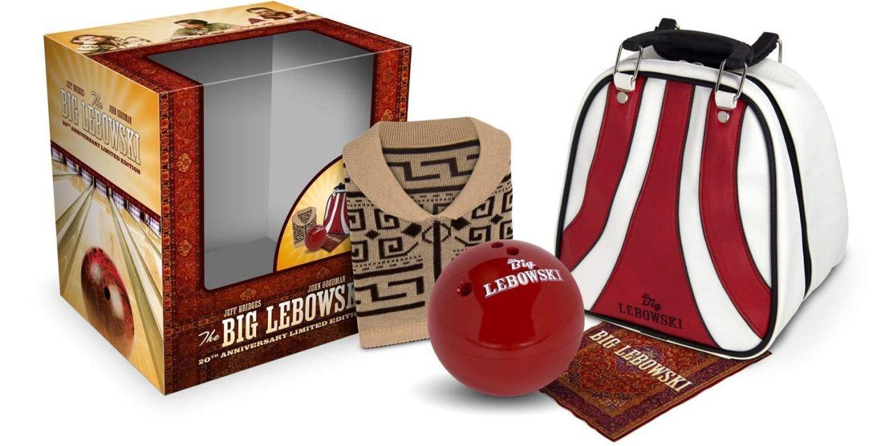 The Big Lebowski: 4K-Blu-ray erscheint am 18. Oktober 2018