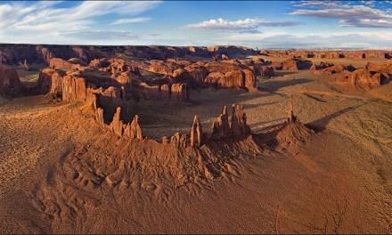 Airpano: Schönheit der Welt mit 4K-Videos und 360-Grad-Bildern gezeigt