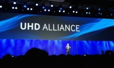 Ultra HD-TV-Geräte: Rekordumsatz für 2016 erwartet