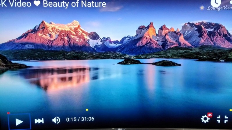 4K Beauty of Nature