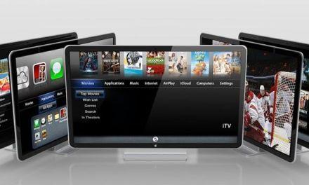 Apple HDTV: Release ohne 4K-Auflösung wahrscheinlich