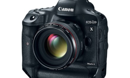 Canon EOS 1D X Mark II: Mit diversen 4K-Features