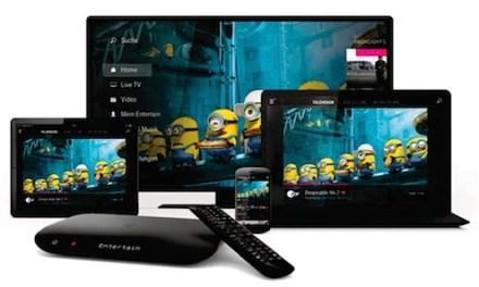 Entertain 2.0: Telekom plant für IPTV mit 4K- / Ultra-HD-Auflösung