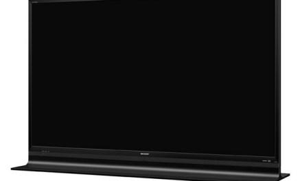 Auch Foxconn soll einen Ultra HD Fernseher auf den Markt bringen