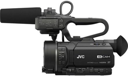 JVC GY-LS300 4K-Super: 35mm-Kamera bekommt Preis und Lieferdatum