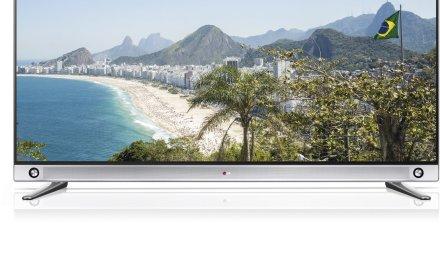 LG 55LA9659: 4K-Fernseher am 17.12. ab 12 Uhr in Amazon Blitzangeboten