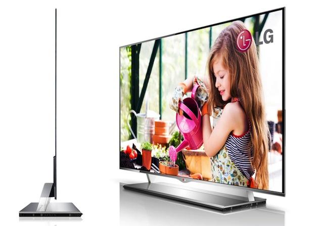 LG OLED TV 55 Zoll