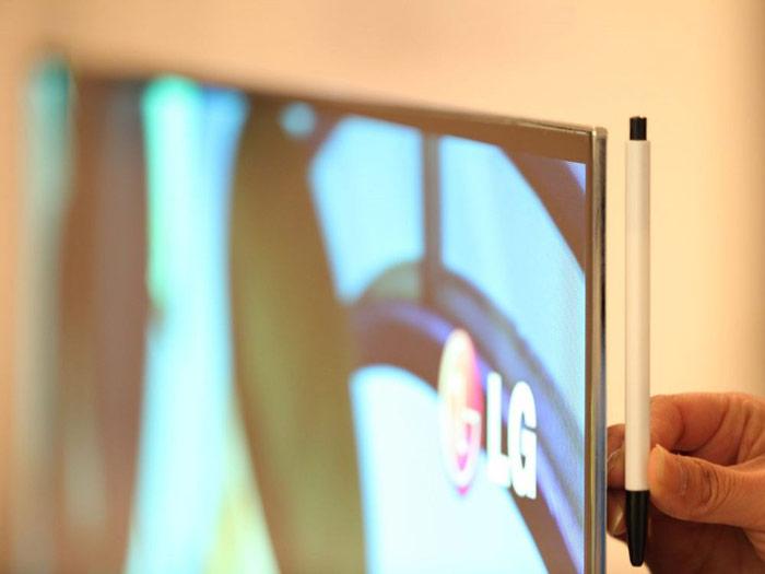 LG OLED-TV 55 Zoll