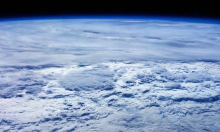 4K-Video des Weltall: NASA filmt Weltraum in Ultra HD