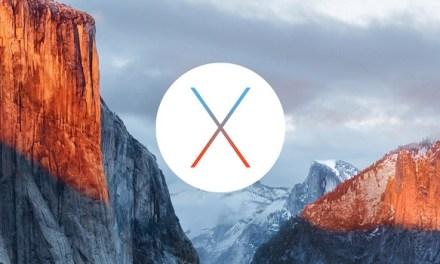 OS X 10.11 El Capitan Beta enthält Hinweis auf 4K iMac