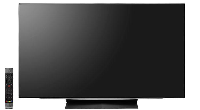 Pioneer 4K TV