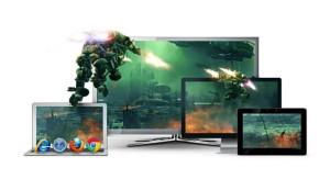 4K Gaming wird auf allen Geräten relevant