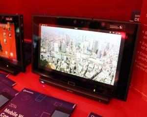 QUalcomm 4K Tablet