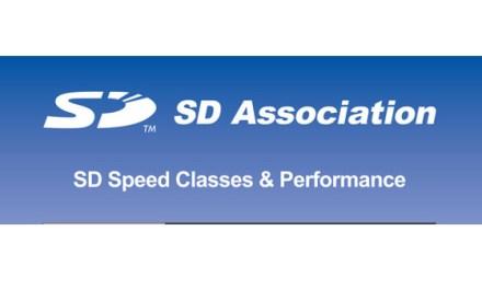 Neue SD-Kartenklassen für 4K und 8K