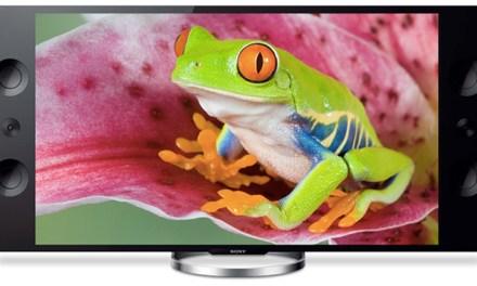 Sony zieht mit: X9-Modelle günstiger und neue 4K TVs ohne Lautsprecher