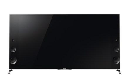 Sony 4K TV: Angebot um sieben weitere Modelle erweitert – CES 2014