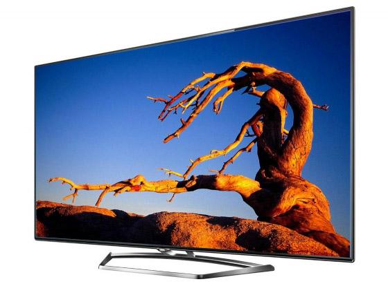 TCL 4K Fernseher der S7606-Serie