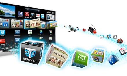 Samsung, SES & SmarDTV: Erster UHD-Broadcast-Service mit Verschlüsselung