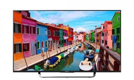 Sony bringt fünf neue Full-HD- & 4K-Displays auf den Markt