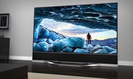 Vizio: Ultra-HD-Fernseher stehen 2014 im Fokus [CES 2014]