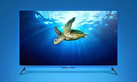 Xiaomi MI TV 2: 49 Zoll großer 4K-TV für nur 640 US-Dollar