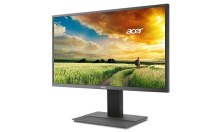 4K-Monitore: Acer und Asus verschieben 144 Hz-HDR-Modelle mit G-Sync