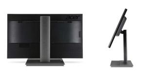 Acer B326HK: UHD-Monitor mit IPS-Display und 32 Zoll