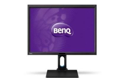 BenQ BL2711U: 27 Zoll großer UHD-Monitor für Profis vorgestellt