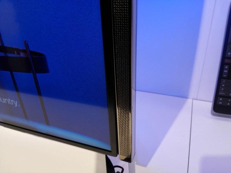 detachable Speaker
