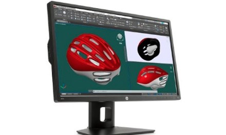 CES 2015: HP zeigt 4K-, 5K- und 3D-Displays in Las Vegas