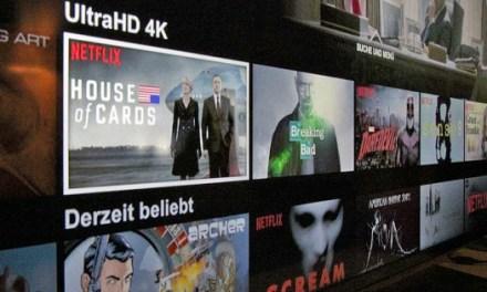 Netflix: Bildqualität von SD-, HD- und FullHD-Inhalten verbessert