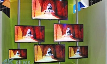 Seiki stellt sein 4K TV Lineup auf der IFA vor – Release vor Jahresende?