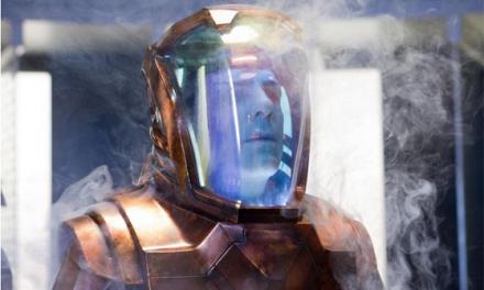 Ultra HD Blu-rays: Paramount scheint erste Filme zu planen