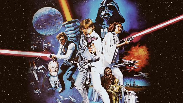Star Wars: Vierte Trilogie und TV-Serie angekündigt – 4K-Auflösung sicher