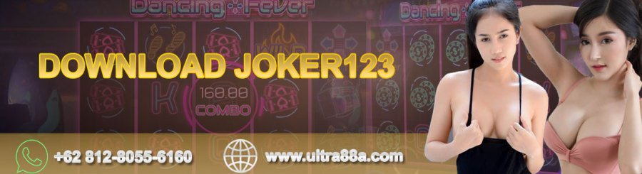Cara Download Aplikasi Joker123 di Iphone / Ios dan Android