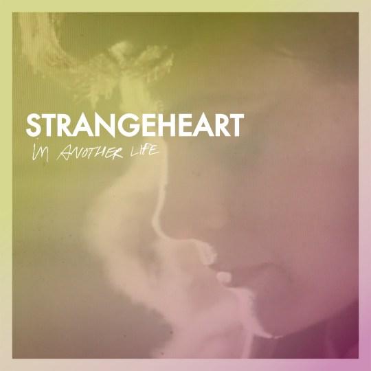 STRANGEHEART Single 1