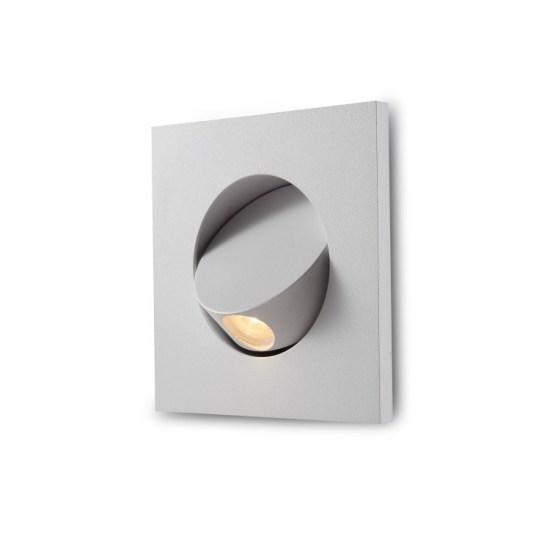 LWA220-WT Recessed LED reading light