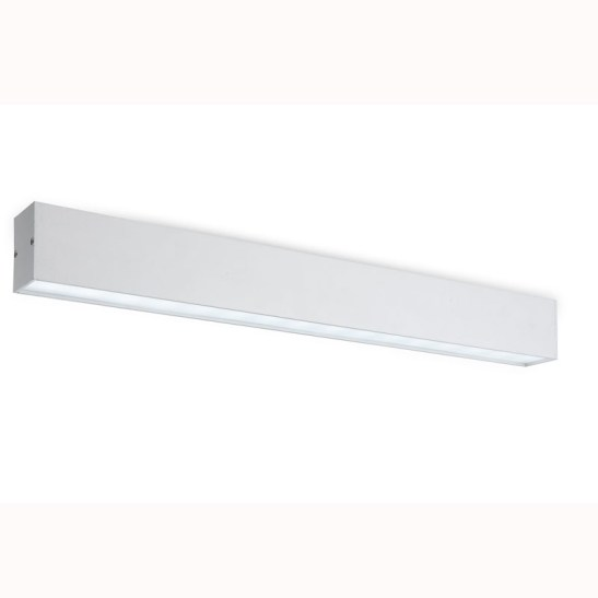 LBL115-WT surface mounted LED downlight