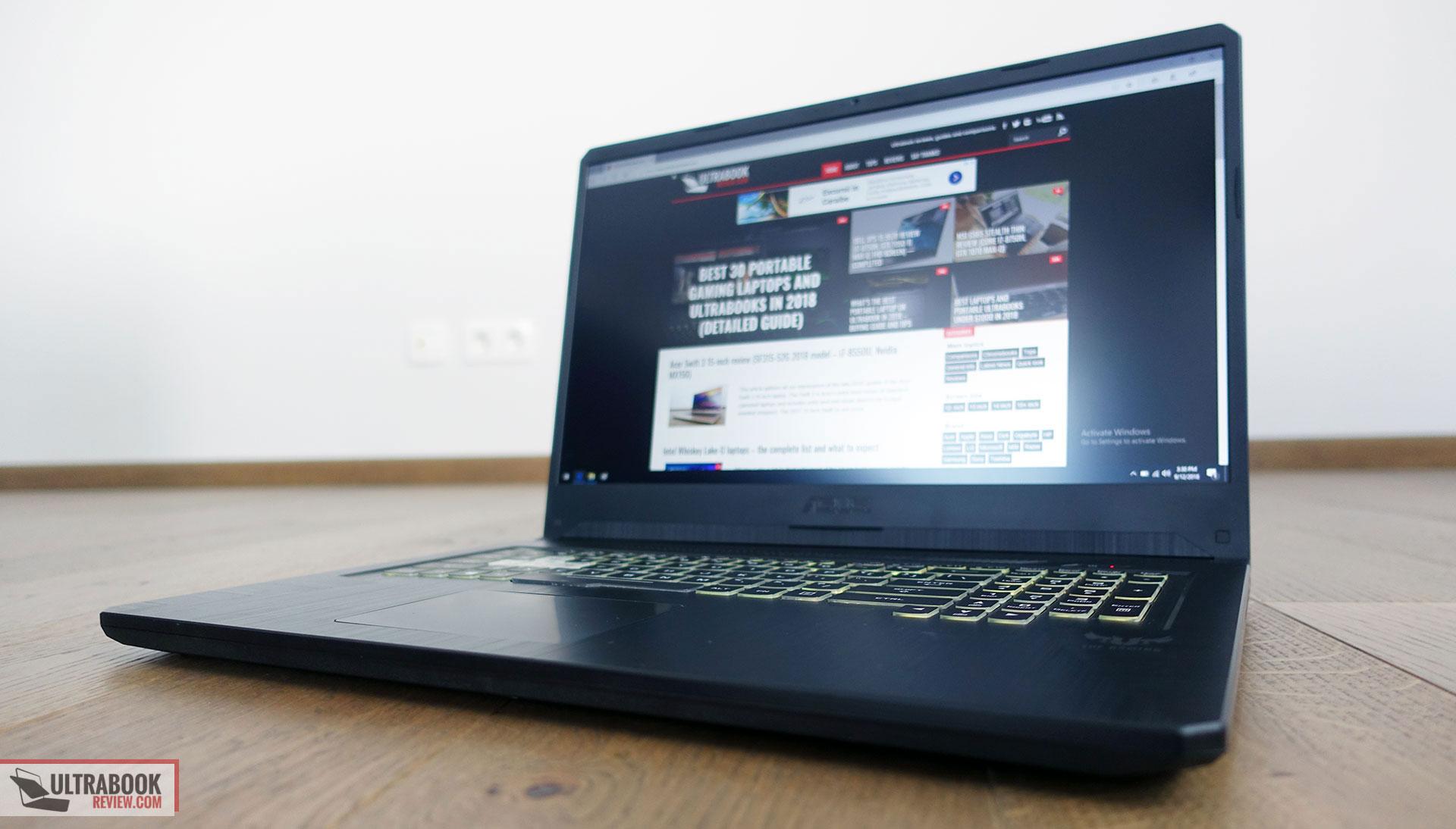 Undervolting Laptop Reddit