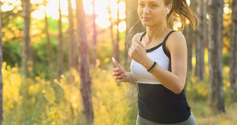 Tips to get back running after a break