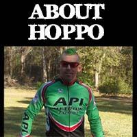 About Chris Hopkinson