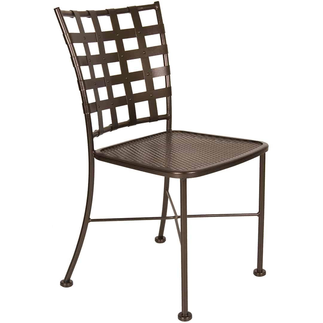 casa bistro side chair