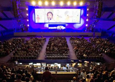 NWG – Anter Convention Nazionale