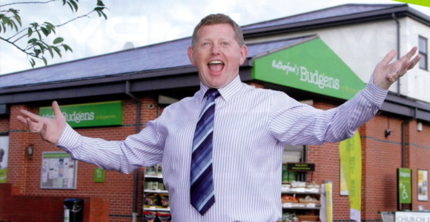 Budgens Store of the Year 2011 – Serviced by Ultra