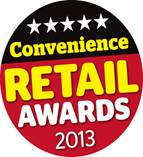 Convenience Store Wins More Awards