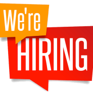 Job Vacancy – Service Administrator (trainee considered)