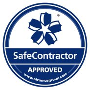 Ultra have been awarded SafeContractor status!
